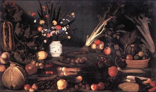 Букеты цветов рисуем акварелью вазон