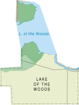 Lake of the Woods