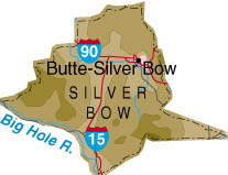 Silver Bow